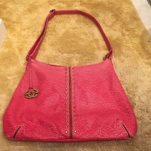 Handbags - Marc Ecko Red
